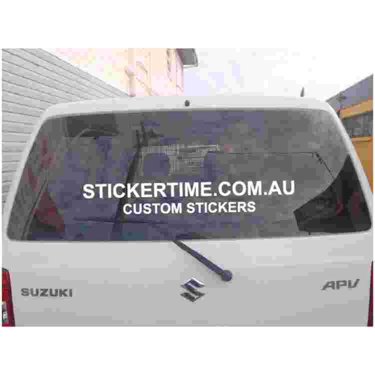STSticker-Time-Custom-Vehicle-Graphic