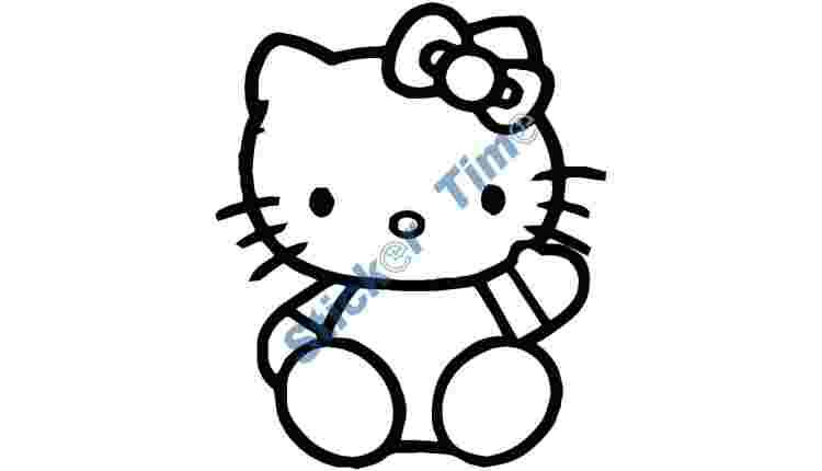 Hello Kitty Whole Body