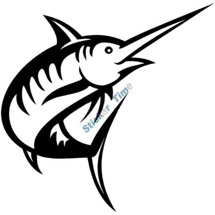 Marlin Outline