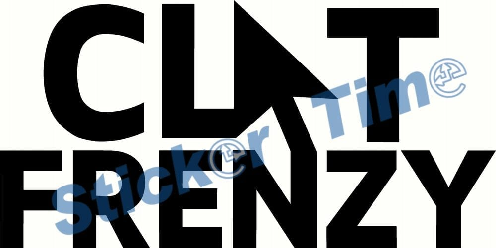 Clit Frenzy, well everyone in Australia has heard of Click Frenzy haven't they? This is another version of that