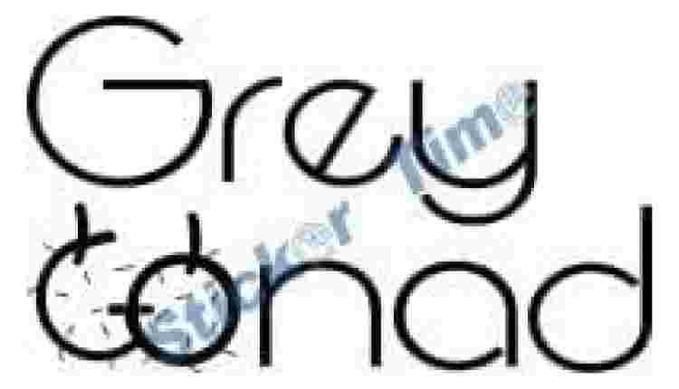 Grey Gonad